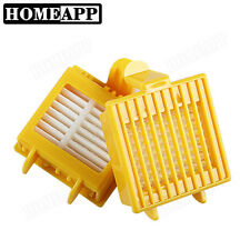 4x Hepa Filters for iRobot Roomba 700 Series 760 770 780 Vacuum Cleaning Robots