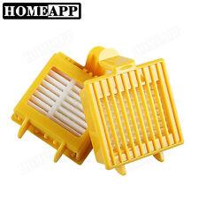4x Hepa Filters for iRobot Roomba 700 Series 760 770 780 Vacuum Cleaning Robots
