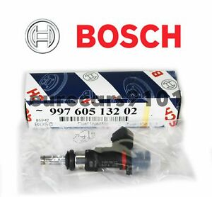 New! Porsche 911 Bosch Fuel Injector 0280158123 99760513202