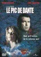 DVD LE PIC DE DANTE ROGER DONALDSON OCCASION