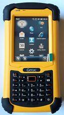 GETAC PS336 robuster Handheld Industrie-PDA PC und Telefon, für den Außeneinsatz