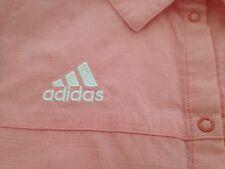Adidas Australia Beijing 2008 Olympic Games Long Sleeve Button Up Shirt Rare