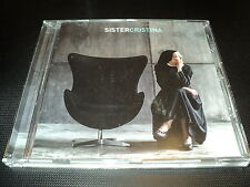 "CD ""SISTER CRISTINA"" 12 reprises (gagnante de THE VOICE Italie)"