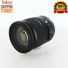 Sigma A 24-105mm F/4 DG HSM for Sony Lens from Japan