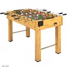 Foosball Balls Table Wood Indoor Outdoor Arcade Game Home Accessories Decor NEW