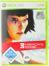 Mirror's Edge | Microsoft X-Box 360 | komplett in OVP | sehr gut