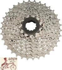 SHIMANO ALIVIO CS-HG300 HYPERGLIDE 9 SPEED---11-34T MTB BICYCLE CASSETTE