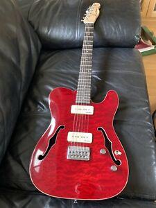 Harley Benton TE-90 Electric Guitar