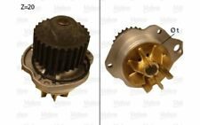 VALEO Water Pump For RENAULT SCENIC 506655