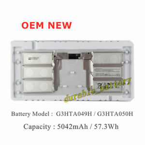 "OEM Battery G3HTA050H For Microsoft Surface Book 2 13.5"" Performance Model 1835"