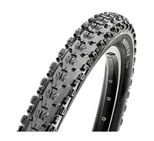 "Maxxis Ardent 27.5 x 2.25"" Wirebead Bike Tyre MTB - Black Mountain Bike Tire"