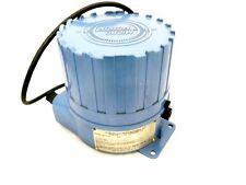 Micro motion RFT9739E2SF Remote Flow émetteur 220/230 VAC