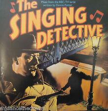 SINGING DETECTIVE - Original Soundtrack ~ VINYL LP