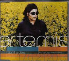 Artemis-Dont U Dare cd maxi single 6 tracks