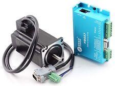 CNC Leadshine Closed Loop Hybrid Servo Drive Kit HBS57 Driver + Motor + encoder