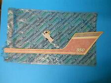 DECAL CAGIVA ALAZZURRA 350/85 PART N.(000043686)