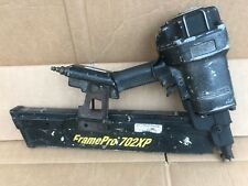Senco FramePro 702XP Pneumatic Framing Nail Gun (Needs Repair)
