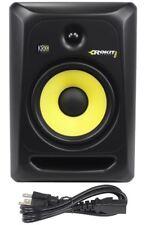 """KRK RP8-G3 Rokit Powered 8"""" Inch Studio Reference Monitor RP8G3 Active Speaker"""