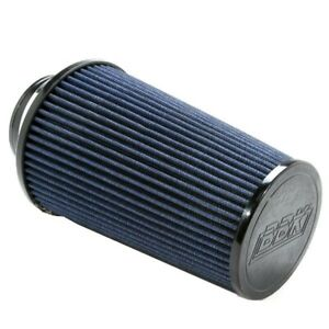 BBK For BBK Cold Air Kit Blue Replacement High Flow Air Filter - 1742