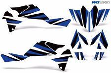 LTR450 Graphic Kit Suzuki ATV Quad Decal Sticker R450 Wrap LTR 450 Parts 06-11 R