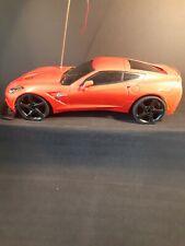 New Bright 2014 Corvette RC 49 MHz No Remote