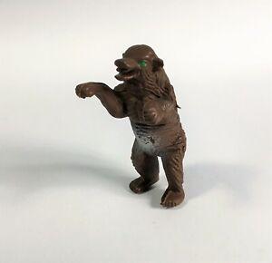"""Vintage 3"""" Plastic Bear Figure"""