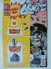 1x Comic - Lobo Nr. 31 - DC Dino - Zustand 1/1-