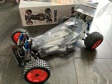 Tamiya Top Force 2017 47350  Car Buggy 1/10 Rc New Build Car Unfinished