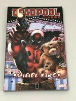 Deadpool Classic Vol 14 Suicide Kings Graphic Novel TPB