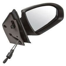 Smart Fortwo 451 Cabrio Coupe - Replacement Driver Side OS Right Wing Mirror