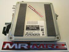 Toyota MR2 MK2 Revision4 UK Spec ECU Engine Control Unit Box 89661-17550