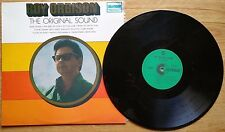 ♫ ROY ORBISON The Original Sound Vinyl album - on Calendar Excellent Condition ♫