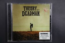Theory Of A Deadman (C347)