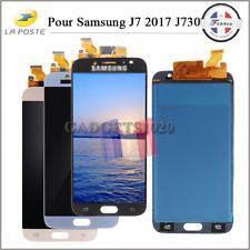 Écran Tactil LCD Pour Samsung Galaxy J7 2017 J730 SM-j730F/DS