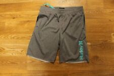 HURLEY Gray Men's Large L Shorts