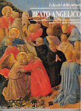 Beato Angelico - Armando Curcio Editore Milano 1980