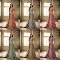 Anarkali Suit Indian Salwar Kameez Designer Pakistani Readymade Ethinic Shalwar