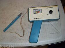 Vintage Dynamic Classics Thermo-Probe Heat Leak Hot Spot Gauge Tool Rare & Htf