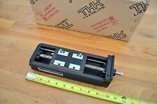 New THK KR4610A x220mm Linear Bearing Precision Ballscrew Actuator -KR46 CNC DIY