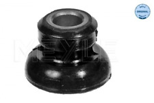 Lagerung, Lenkgetriebe für Lenkung Vorderachse MEYLE 014 033 0148
