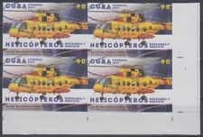 2018.56 SPAIN COLONIES 2018 MNH IMPERF PROOF. 90c HELICOPTEROS RESCATE. HELICOPT