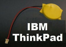 ~IBM THINKPAD CMOS  BATTERY X20 X21 X22 X23 X24 02K6715