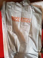 Rosenstolz Regencape, Regenponcho NEU RAR