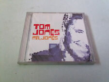 "TOM JONES ""MR JONES"" CD 12 TRACKS PRECINTADO SEALED"