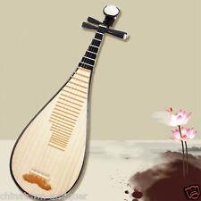 Luet Liuqin Chinese Soprano Pipa Lute Guitar Musical Instrument Xing hai #4113