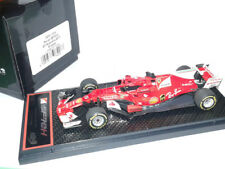 BBR 1:43 BBRC199A Ferrari SF70-H F.1 Winner Australian GP 2017 Vettel LTD NEW