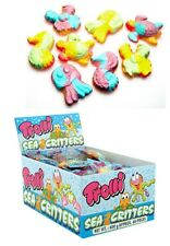 Bulk Lollies x 60 Trolli Sea Critters Party Favor Sweets Summer Sea Themed Party