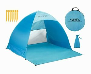 Perfect Sun Shade Shelter Pop Up Beach Outdoor Tent Camping Fishing