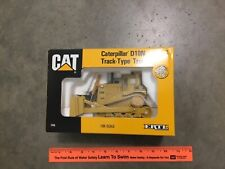 ERTL 1:50 CAT D10N track type tractor! First Edition, FREE shipping 2436