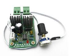 Neu DC 5A 12V 24V 36V Motor Speed Treiber Adjuster PWM Control Controller 25Khz